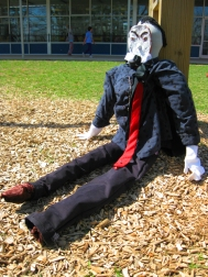 Dracula -- Elementary Schoolers