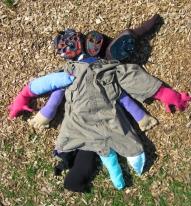 Zorb -- Elementary Schoolers