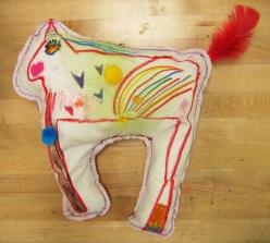 Unicorn -- Elementary School