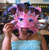 Mask -- 3rd grade